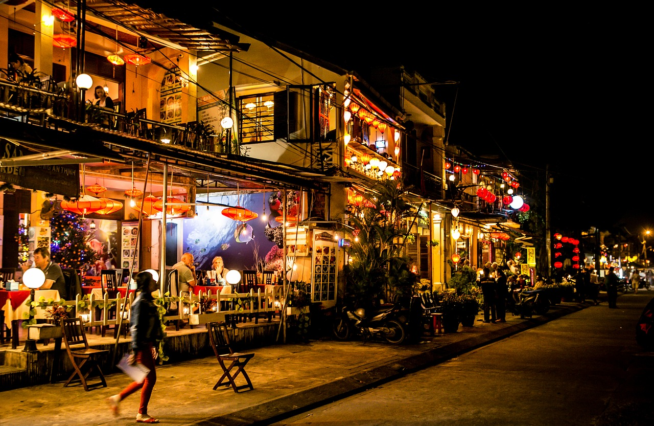 8 Things to do in Hoi An at Night - Must-Do Vietnam