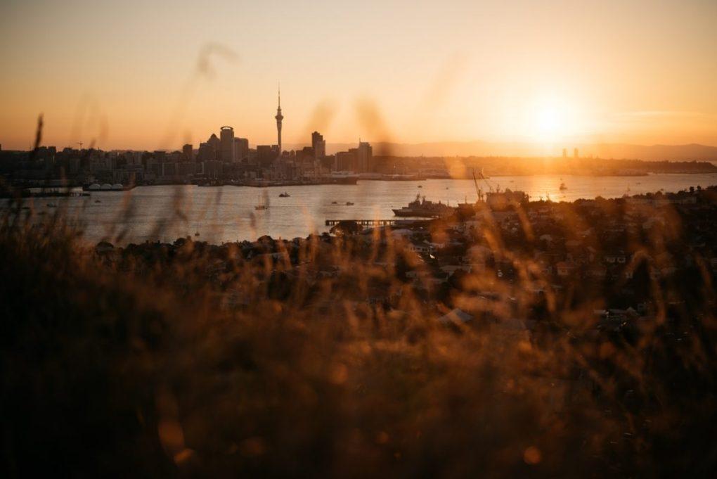 Auckland City New Zealand Travel Tips