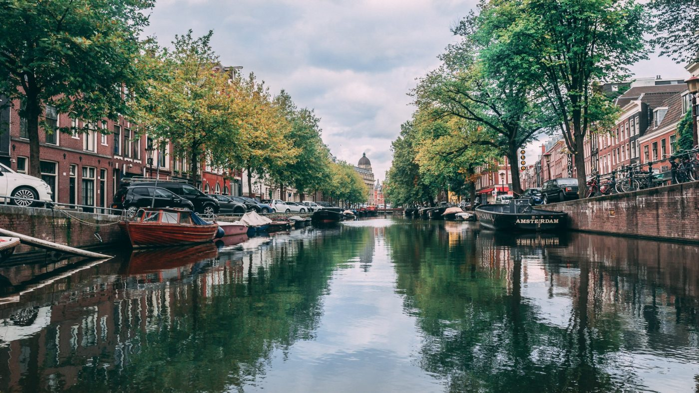 10 Unusual Things to Do in Amsterdam: Live Like a Local - Exploring Kiwis