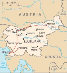 Slovenia_Map