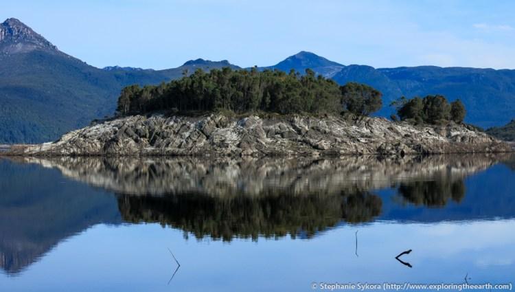 Tasmania, Australia, West Coast, Travel, Geology, Adventure, Blog, westcoast, Queenstown, Lake Burbury, photography, lake, refelctions, Zeehan, hydrothermal, rocks, explore, outdoors, Western Tassie, Tassie, nature, science, geoscience