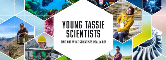 Young Tassie Scientists, Science, Scientific Communication