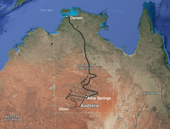 Capturing Australia's Outback in 3-D: Part 1 • Exploring the ... on map of coffs harbour australia, map of perth western australia, map of thredbo australia, map of flinders island australia, map of exmouth australia, map of great ocean road australia, map of kakadu australia, physical map of australia, map of great dividing range australia, map of albany australia, map of heron island australia, map of katoomba australia, map of wellington australia, map of australia with cities, map of the kimberley australia, map of lake eyre australia, map of cooktown australia, map of christchurch australia, map of port augusta australia, map of hobart australia,