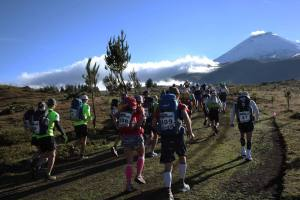 Cotopaxi - stage 1