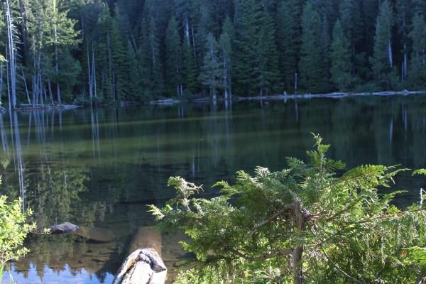 Black Lake Oregon - Year of Clean Water