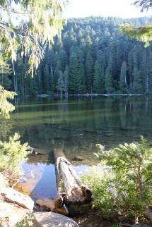 Black Lake Camping Oregon - Year of Clean Water