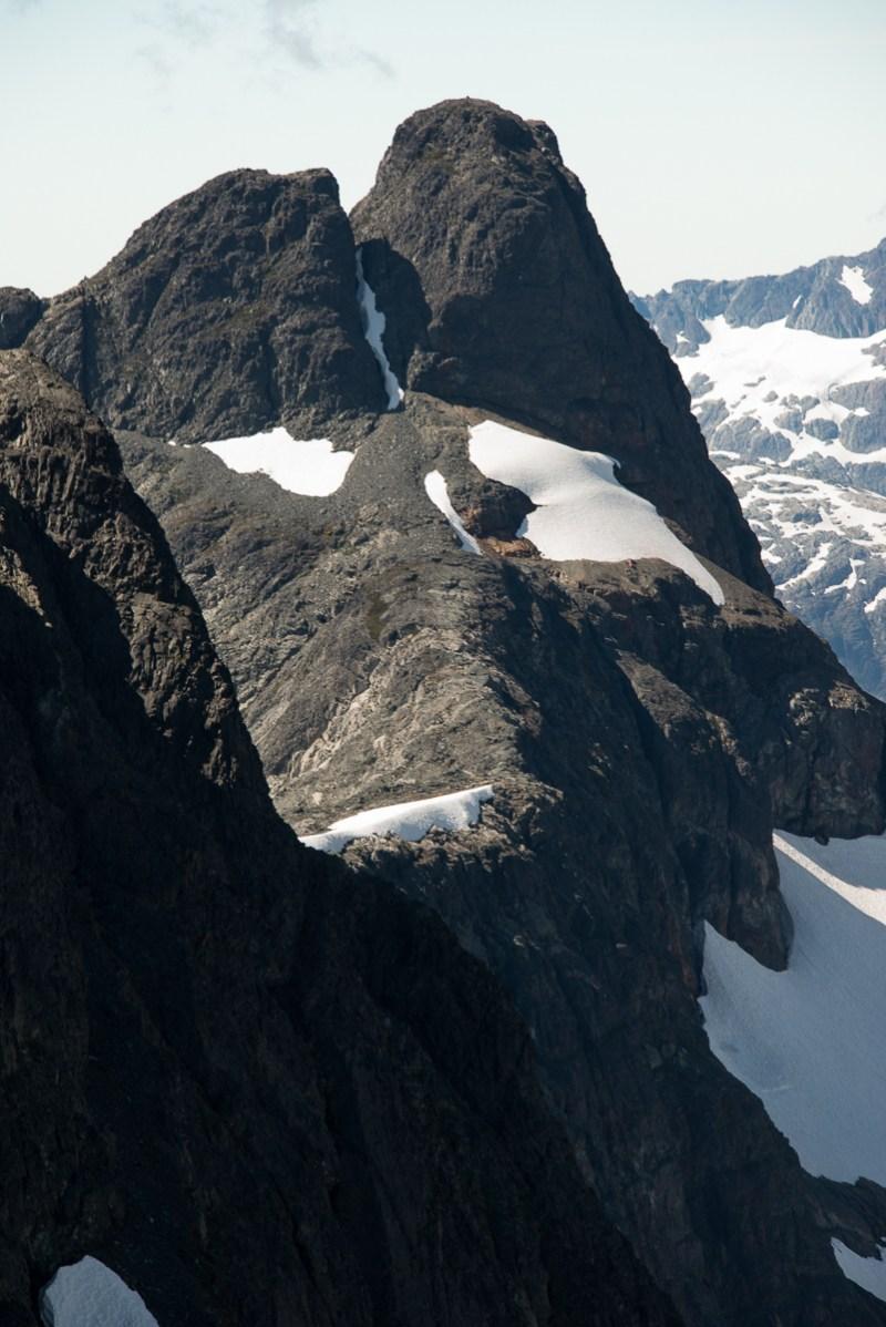 Argus Mountain