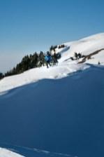 descending Adder Mountain