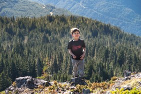 On Green Mountain