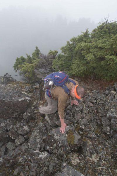 Summit access