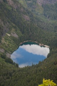 Hellebore Lake
