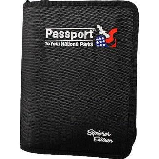 Deluxe Passport in 2014