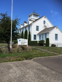 Point Adams Research Center