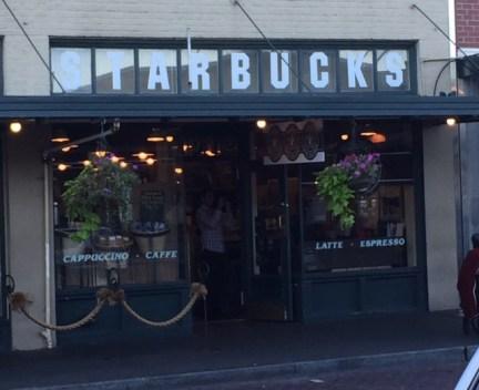 1st Starbuck Built