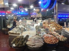 More Fish Market