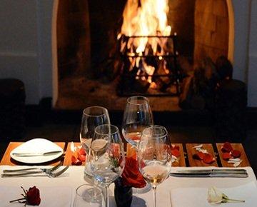 Top 10 Most Romantic Places