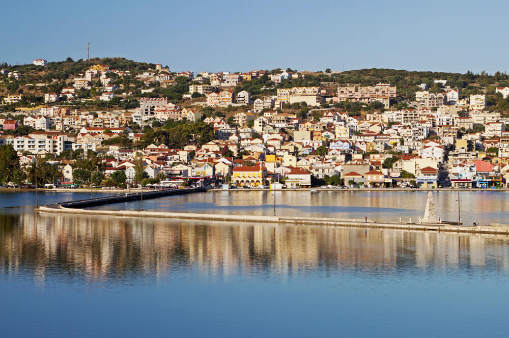 Cephalonia Greece You Know The Island But Not The Name