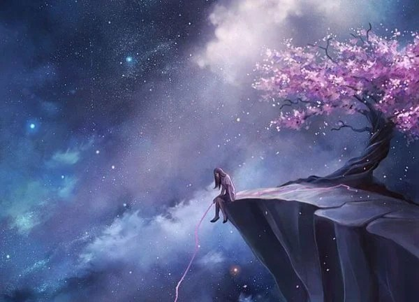 Leave Me Alone Sad Girl Wallpaper Night Owls The Charm Of Nighttime Exploring Your Mind