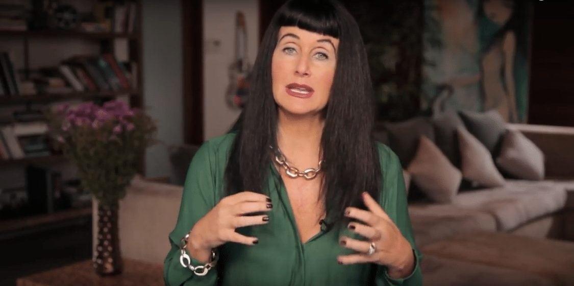 Paula Fellbaum