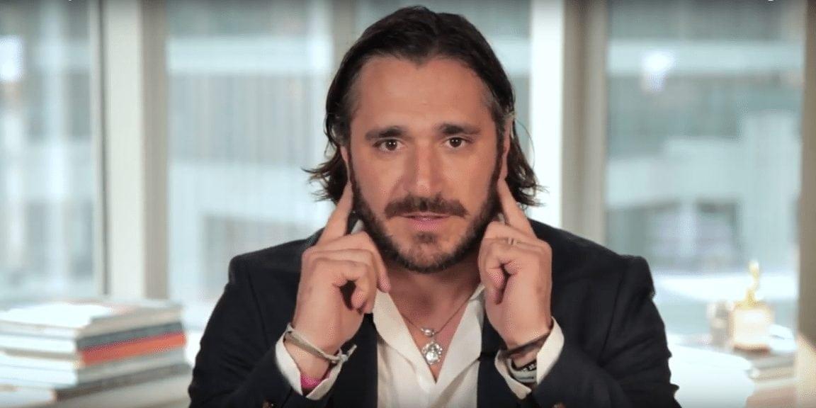 Sergio Fernández de Córdova