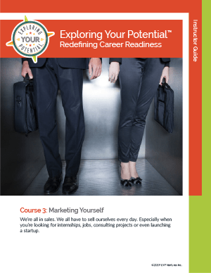 Image: EYP Instructor Guide Course 3 2019 Cover