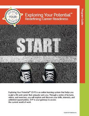 Image: EYP Program Guide