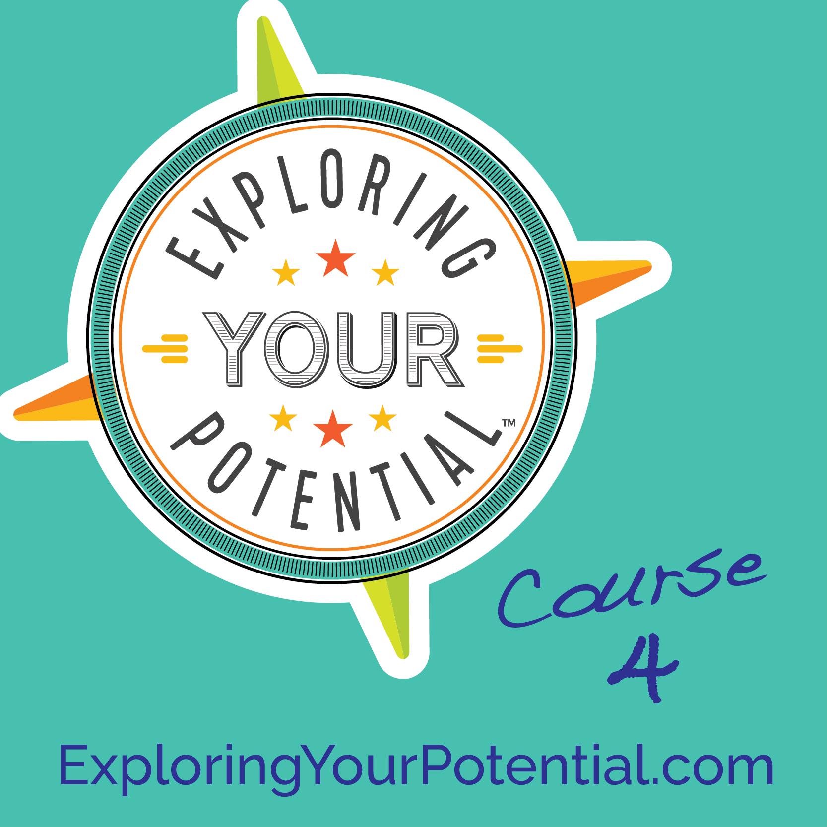 Image: EYP Course 4 Bage
