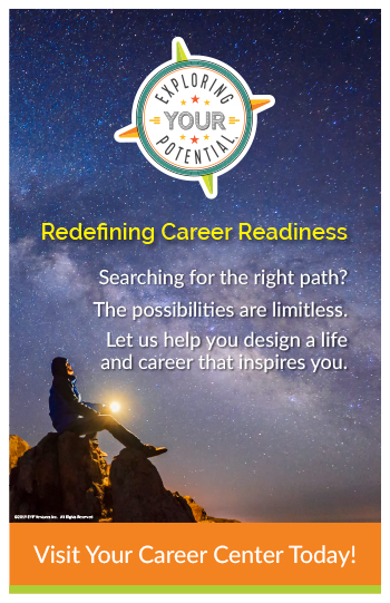 Image: Exploring Your Potential Stars Poster - US Tabloid