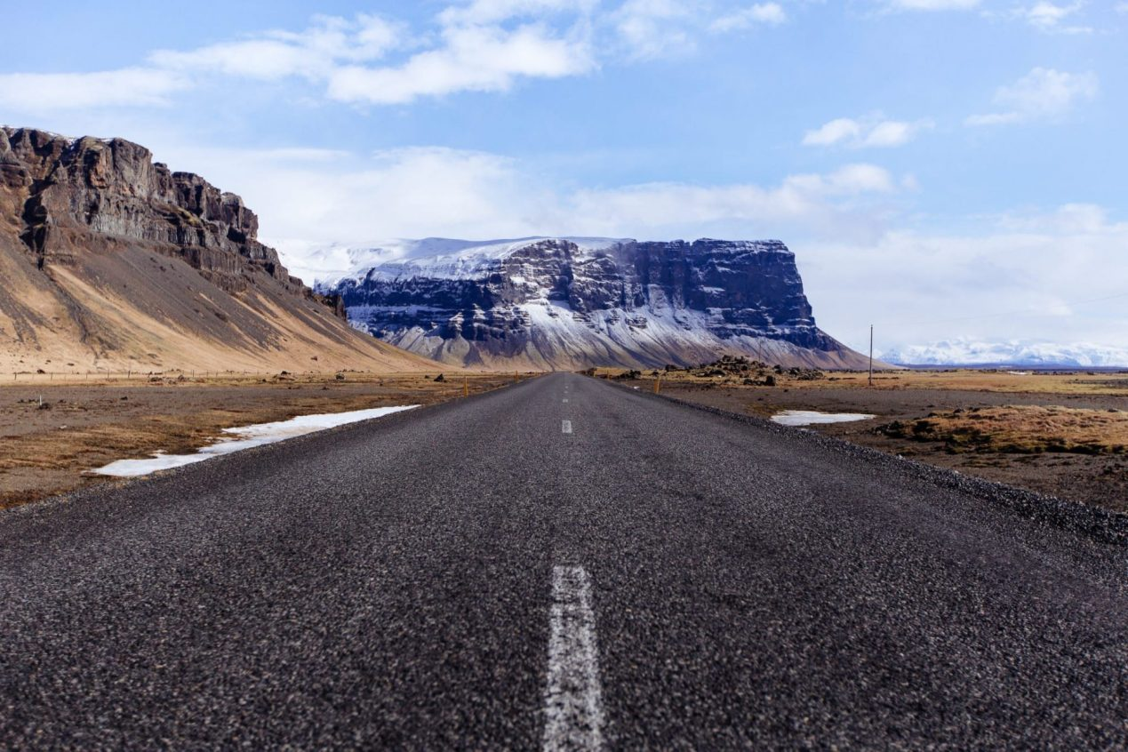 Road trips: 7 things you should know about driving in the US
