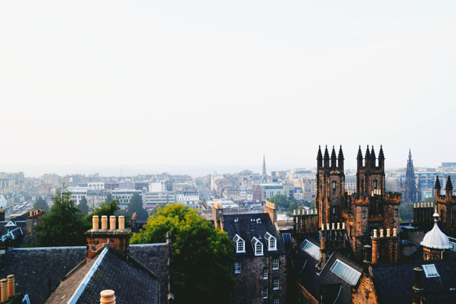 TRAVEL GUIDE: 12 things to see in Edinburgh