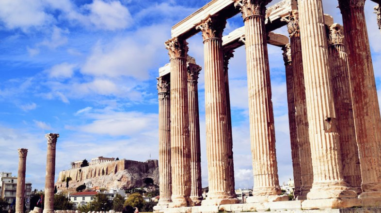 TRAVEL GUIDE: How to spend an amazing weekend in Athens