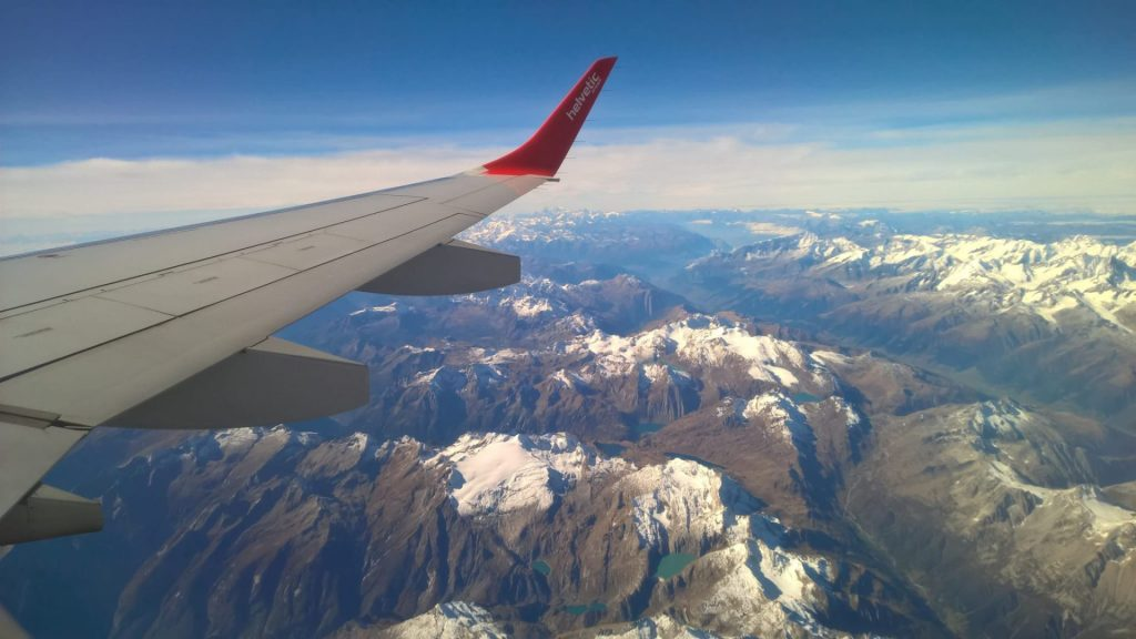 The ultimate guide to ALL budget airlines in Europe