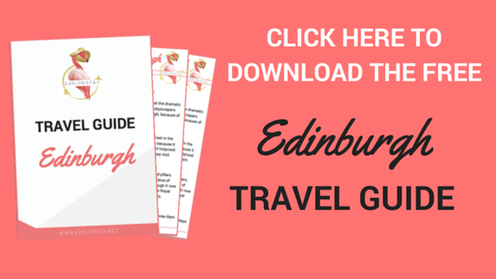 DOWNLOAD FREE EDINBURGH TRAVEL GUIDE