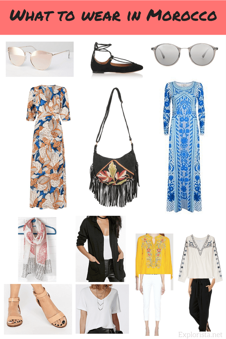 What to wear in Morocco (2)