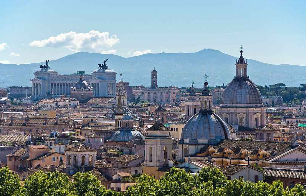 Rome for free: 9 cool and free things to do in Rome