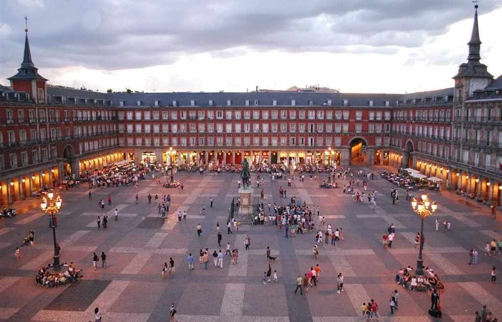 Free Madrid: 9 (almost) free things to do in the Spanish capital