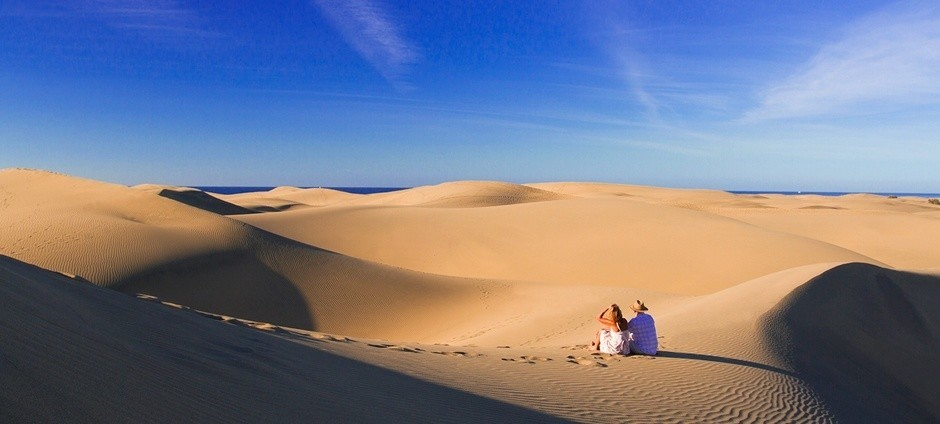 21 reasons to visit the Canary Islands