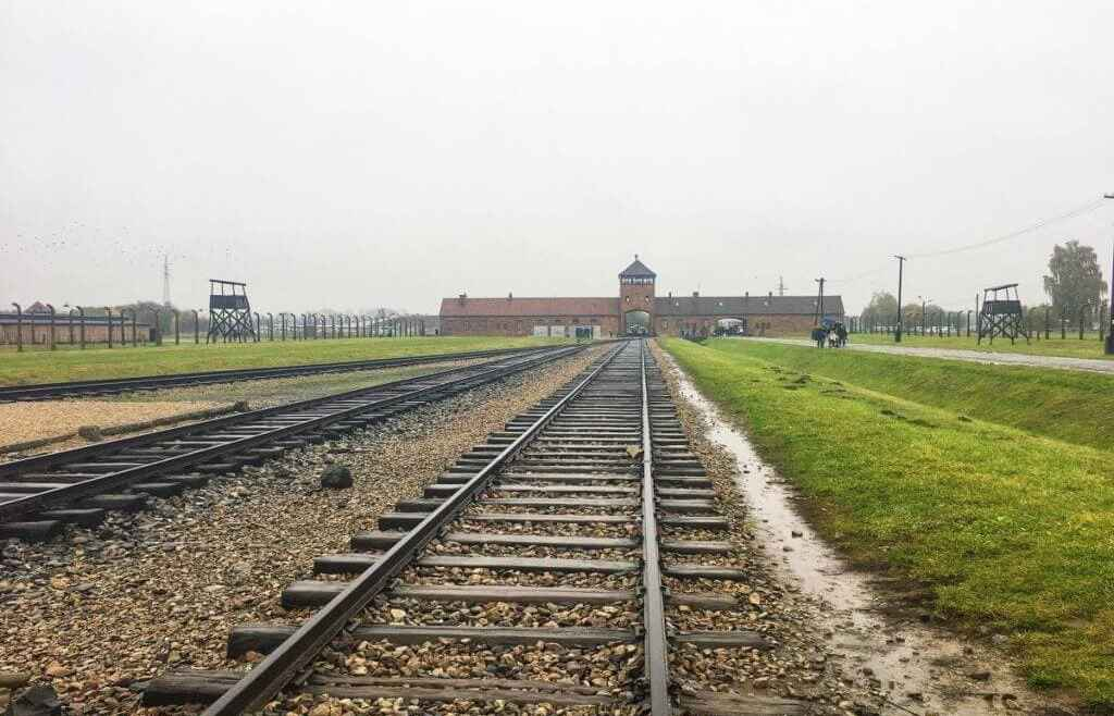 What you should know when visiting Auschwitz