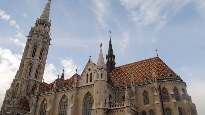 9 free things to do in Budapest