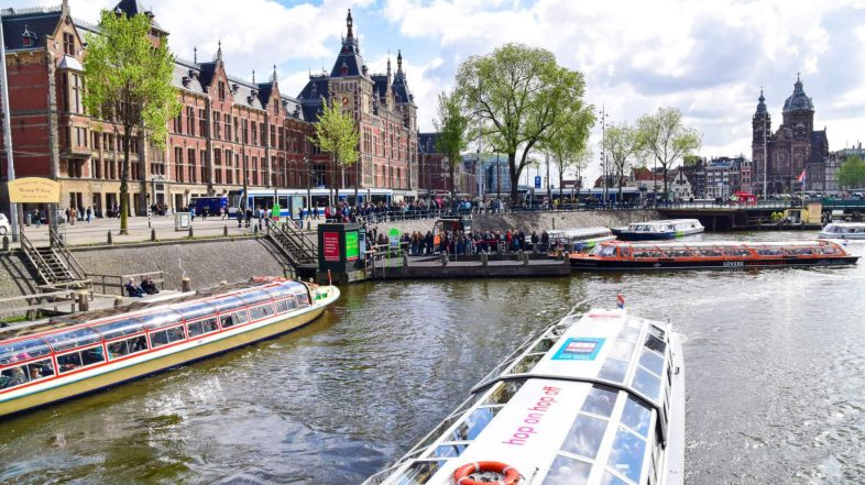 The 4 busiest attractions in Amsterdam (+ how to avoid waiting in line)
