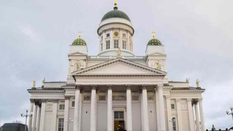 Top things to do in Helsinki during a weekend trip