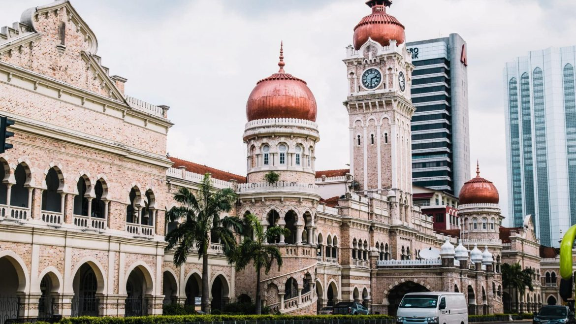 The Best Malaysia Itinerary for 2 Weeks