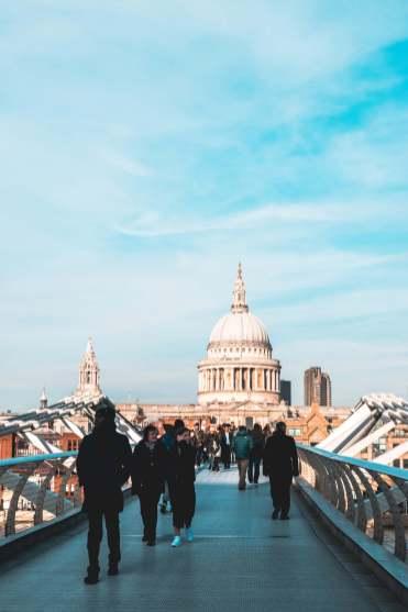 Londen-LondonStPauls2