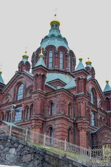 Helsinki10 - Helsinki bezienswaardigheden: wat te doen tijdens je stedentrip | Tips Helsinki