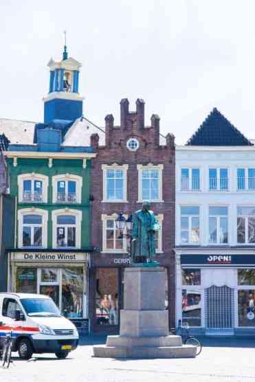 Hertz7 - Delicious Drives Dag 1: Eendaagse roadtrip door Noord-Brabant #firstwithhertz