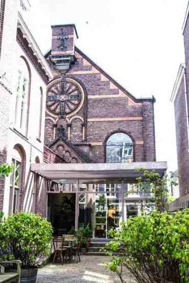 Hertz75 - Delicious Drives Dag 3: Stad en natuur in Arnhem & de Veluwe #firstwithhertz