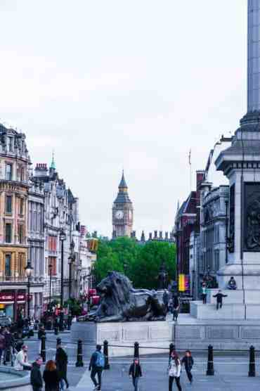 London5 - Waarom Londen de beste stedentrip bestemming is