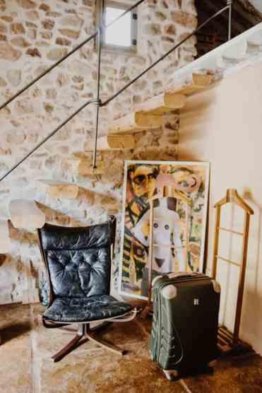 LaDonaira - La Donaira: Een verborgen Spaans eco-paradijs in de natuur | Explorista's Top Hotels