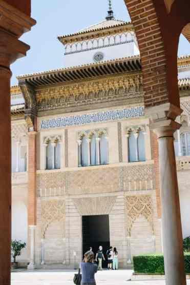 Sevilla25 - Sevilla tips: wat te doen tijdens je stedentrip (+ restaurants & hotels!)