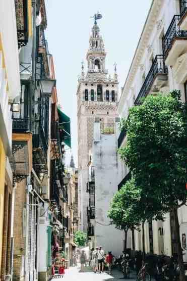 Sevilla8 - Sevilla tips: wat te doen tijdens je stedentrip (+ restaurants & hotels!)